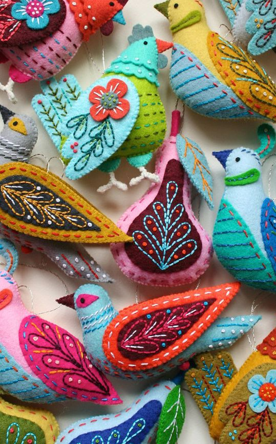 SIMPLE AND CREATIVE CLOTH HANDICRAFT ART - Page 26 of 62 ...